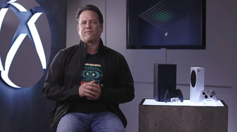 Phil Spencer reméli, hogy sikerülhet megvédeni a kihalástól a klasszikus videojátékokat bevezetőkép