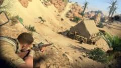 Sniper Elite 3 - Hitler visszatér, rendhagyó cuccok a gyűjtőiben kép