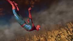 The Amazing Spider-Man 2 - megérkezett a launch trailer kép
