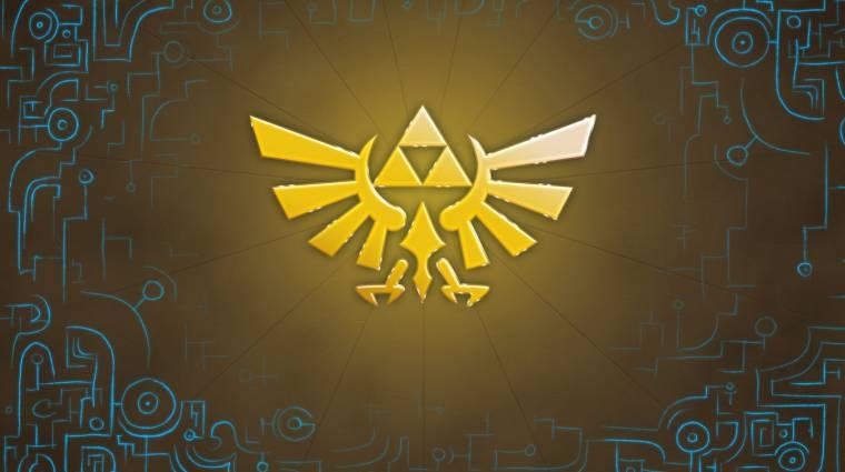 The Legend of Zelda - tévésorozaton dolgozik a Netflix és a Nintendo? bevezetőkép