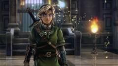 Legend of Zelda Easter Egg került a Google Térképbe kép