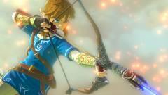 E3 2016 - kiszivárgott képen az új The Legend of Zelda kép