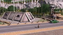 Tropico 4 - eljött a világvége kép