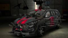 Milyen autóval éljük túl a zombitámadást?  kép