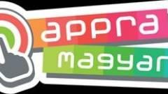 164 nevezés az Appra magyar! versenyre kép