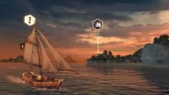 Assassin's Creed Pirates - decemberben indul a kaland kép