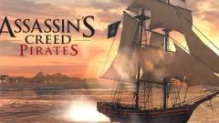 Assassin's Creed: Pirates teszt - rumoskóla, kóla nélkül kép