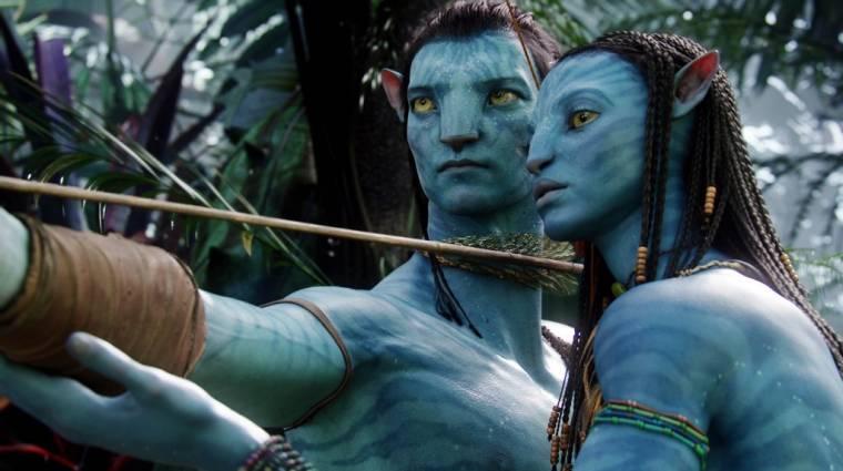 Ha nem teljesít jól a két Avatar folytatás, elkaszálják a negyedik és ötödik részt kép