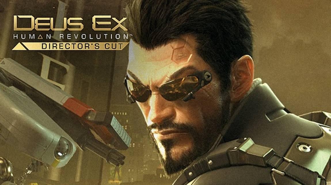 Deus Ex: Human Revolution Director's Cut teszt - nem kell kiborgulni bevezetőkép