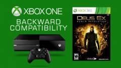 Az Xbox One visszafelé kompatibilitása már többlemezes címekkel is működik kép