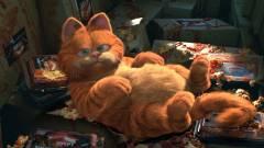 Újabb animációs Garfield sorozat van készülőben kép