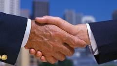 Újabb stratégiai együttműködés kép