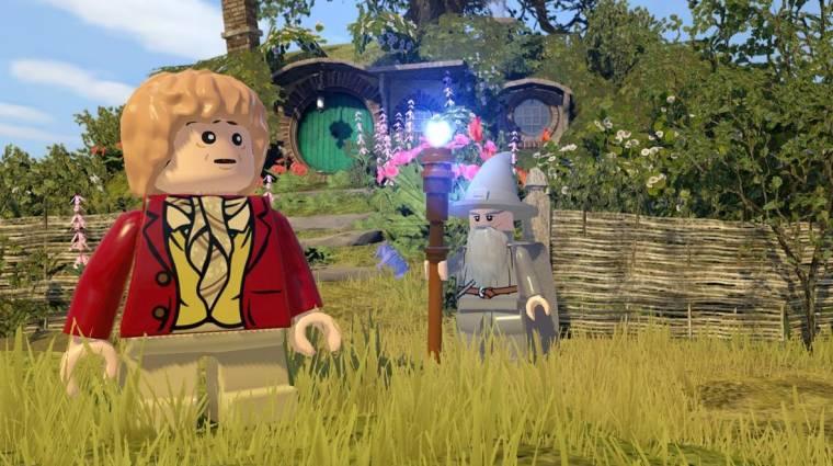 Lekerült két LEGO-játék is az online boltokból bevezetőkép