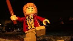 Ingyen a tiéd lehet a LEGO The Hobbit, ha elég gyors vagy kép