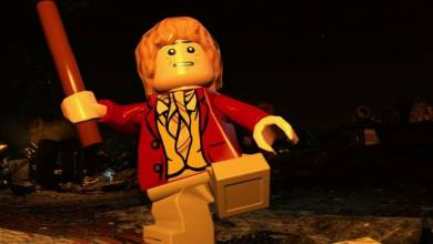Ingyen a tiéd lehet a LEGO The Hobbit, ha elég gyors vagy
