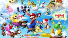 Mario Party: Island Tour tesztek - gyengék az első értékelések kép