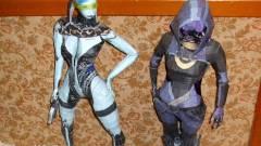 Hogyan készíts otthon Mass Effect szobrokat? kép