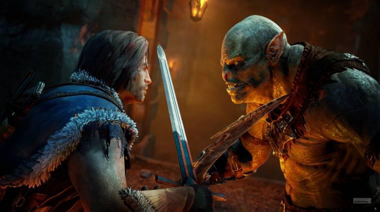 Middle-earth: Shadow of Mordor - máris lopással vádolják bevezetőkép