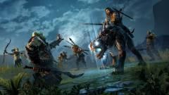Middle-earth: Shadow of Mordor - Nathan Drake a főellenség kép