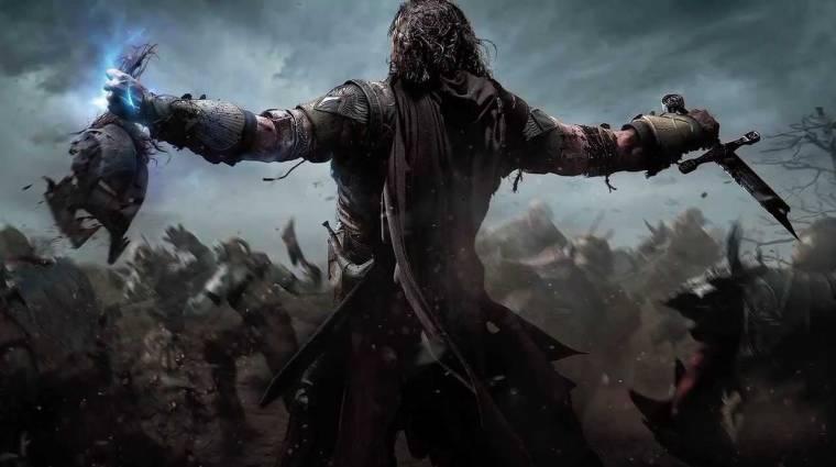 Middle-earth: Shadow of Mordor 2 - megszólalt az, aki elindította a pletykát bevezetőkép