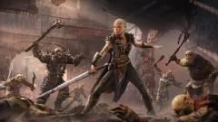 Middle-earth: Shadow of Mordor - akkor legyél nővel kép
