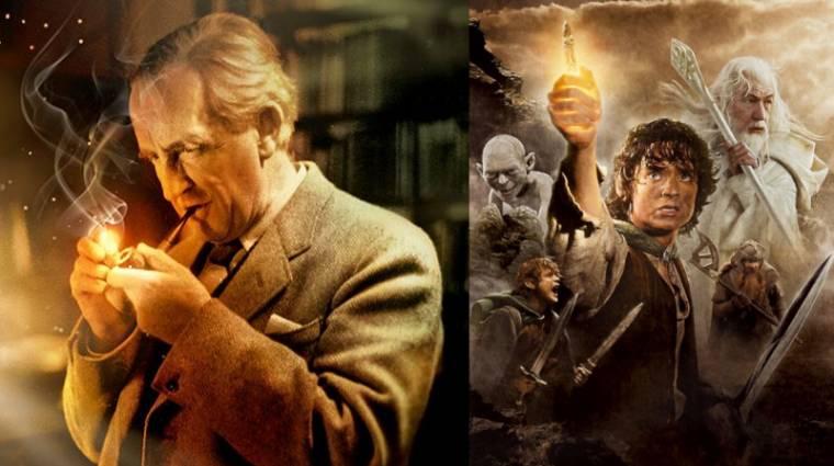 Újabb film készül J.R.R. Tolkien életéről kép