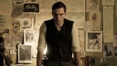 Hangulatos előzetest kapott a Tolkien életrajzi film kép