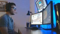 Kétszer annyian néznek gaming videókat, mint az USA lakossága kép