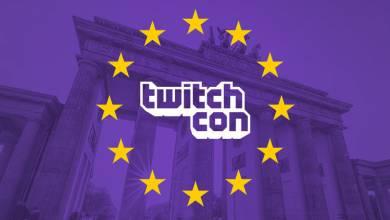 Európába jön a TwitchCon jövőre