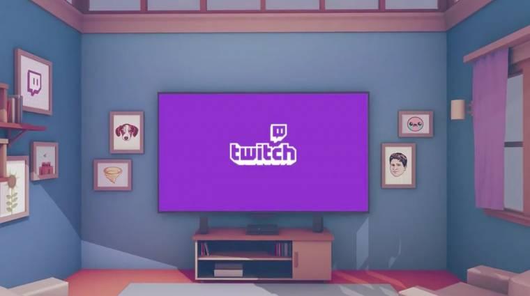 A Twitchen már van népszerűbb téma a játékoknál bevezetőkép