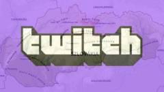 Szlovákiában letiltották a Twitchet, az indok megdöbbentő kép