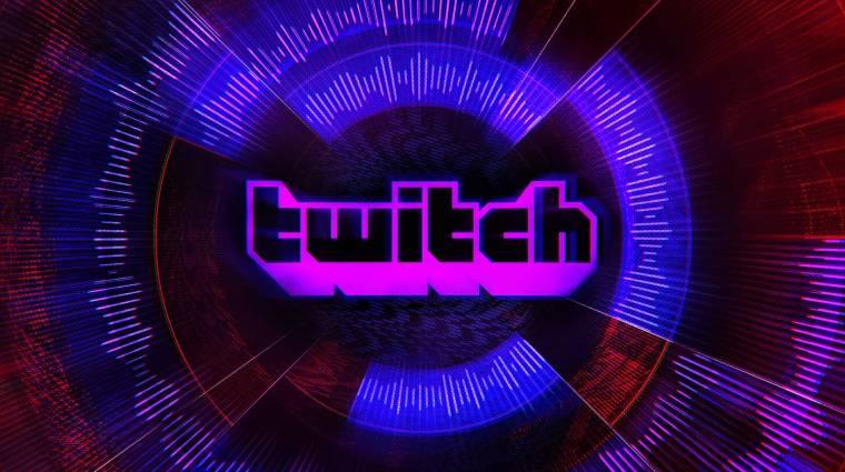 Enyhül a Twitch szigora, ha jogvédett zenékről van szó - fellélegezhetnek a streamerek? bevezetőkép