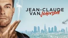 Jean-Claude Van Damme valójában egy kém? Ebben a sorozatban igen! kép