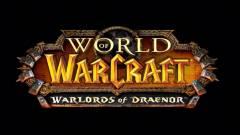 BlizzCon 2013 - hivatalos a World of Warcraft: Warlords of Draenor kép