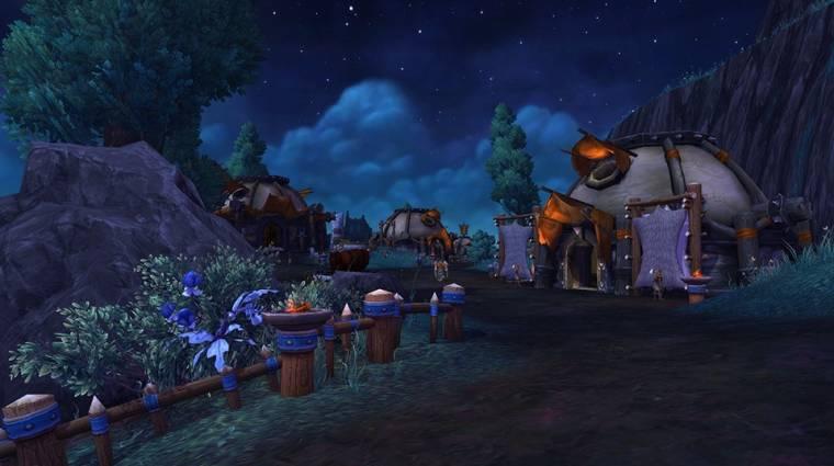 World of Warcraft - segítség a színvakoknak bevezetőkép
