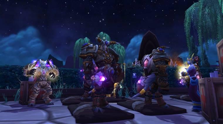 World of Warcraft: Warlords of Draenor előzetes - orkok haza bevezetőkép