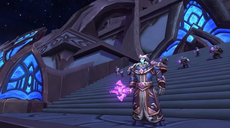 World of Warcraft - trójai támad, az authenticator sem ment meg bevezetőkép