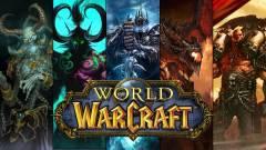 World of Warcraft - a 100-as szintű a panda, aki nem hagyta el a kezdőhelyet kép