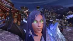 World of Warcraft - érkezik a szelfi kamera kép