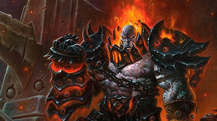 World of Warcraft - így kell a 10 fős raidet 5-en nyomni bevezetőkép