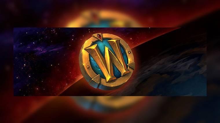 World of Warcraft - már mi is seftelhetünk a játékidővel bevezetőkép