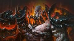 World of Warcraft - a legerősebb boss 3 perc alatt hasalt el kép