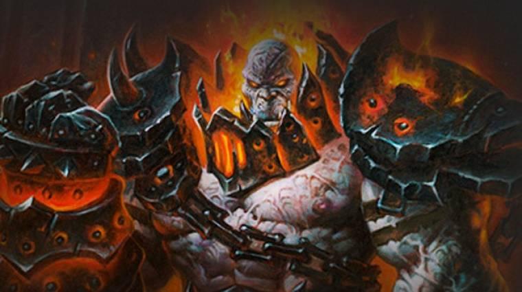 World of Warcraft - a legerősebb boss 3 perc alatt hasalt el bevezetőkép