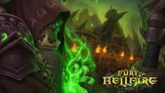 World of Warcraft: Warlords of Draenor - megjelent a Fury of Hellfire patch kép