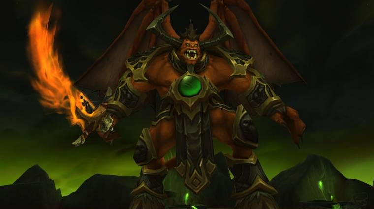 A srác, aki egyedül gyűrte le a World of Warcraft egyik legnehezebb bossát bevezetőkép