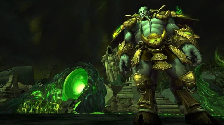 World of Warcraft - újabb 1,5 millió játékos lépett le bevezetőkép