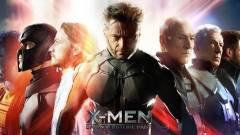 X-Men: Az eljövendő múlt napjai kritika kép