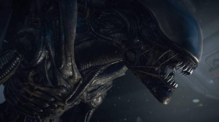 Alien: Isolation - már az Xbox Store-ra is felkerült, de nincs bejelentve bevezetőkép