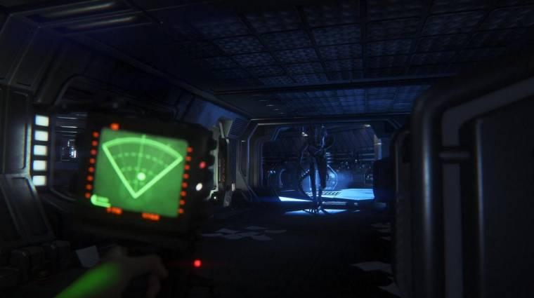 Alien: Isolation előzetes - az Alien játék, amire mindig is vágytál bevezetőkép