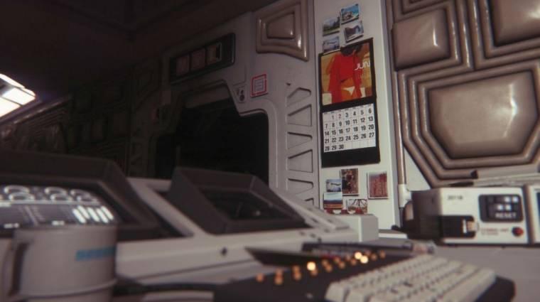 Alien: Isolation - a hangulat is rendben lesz (videó) bevezetőkép